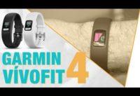 Garmin vívofit 4 Review (vs vívofit 3 and Fitbit Charge 2) 13