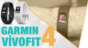 Garmin vívofit 4 Review (vs vívofit 3 and Fitbit Charge 2) 6