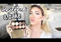 HOW TO: Wearable Daytime Contour 9
