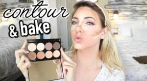 HOW TO: Wearable Daytime Contour 2