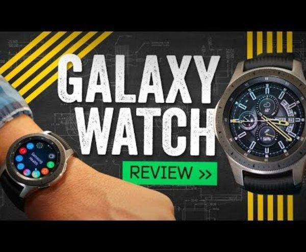 Samsung Galaxy Watch Review: The Smartwatch That Does (Almost) Everything 1